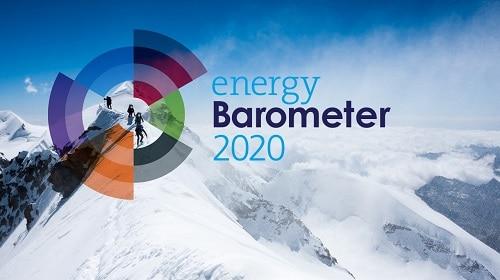 Energy Barometer 2020