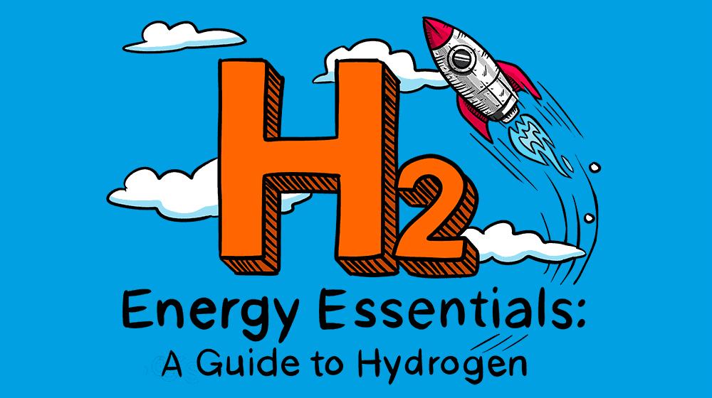 Hydrogen guide