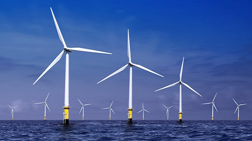 Offshore wind 2