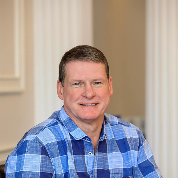 Steve Holliday